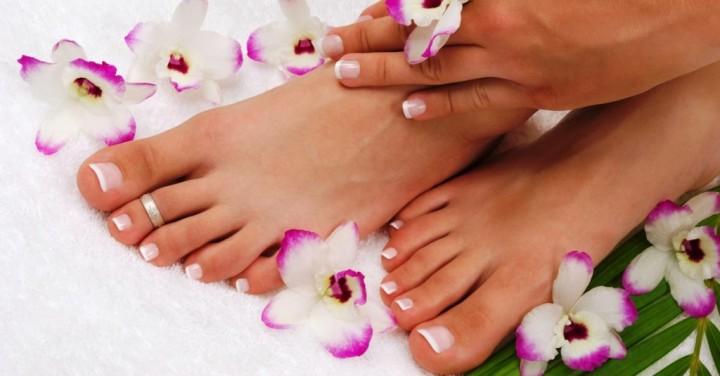 Как защитить ноги от старения2