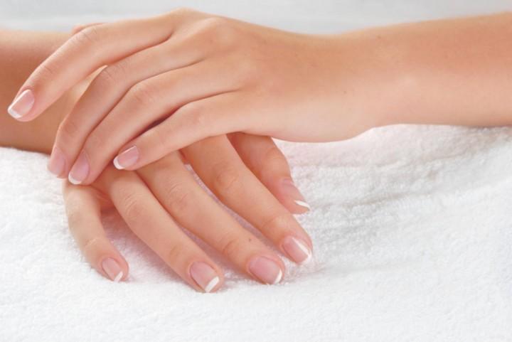 Косметические средства для красоты ногтей1