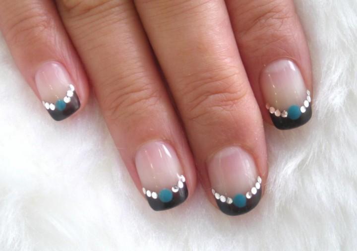 Красивые ногти - показатель хорошего здоровья3