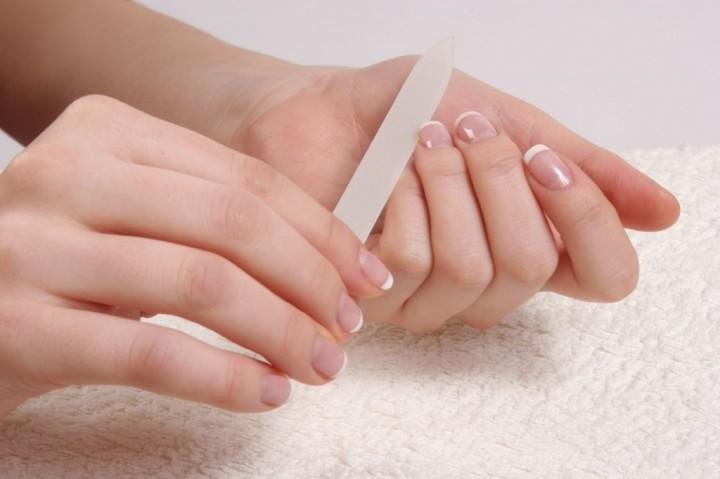 Красивые ухоженные ногти – это легко2