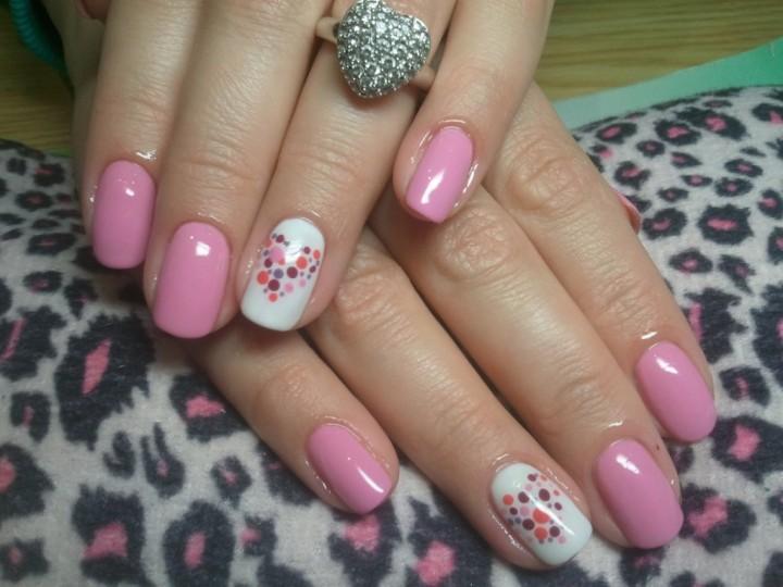 Красивые ухоженные ногти – это легко3