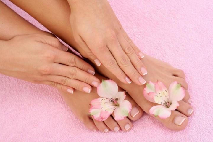 Парафинотерапия рук и ног - польза и противопоказания2