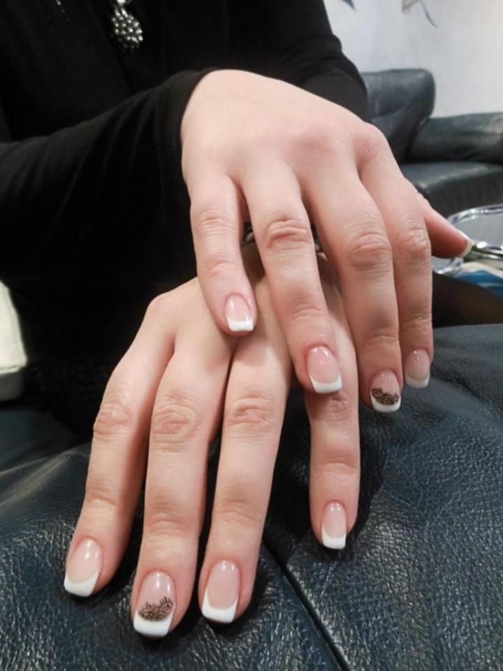 Укрепление ногтей биогелем2