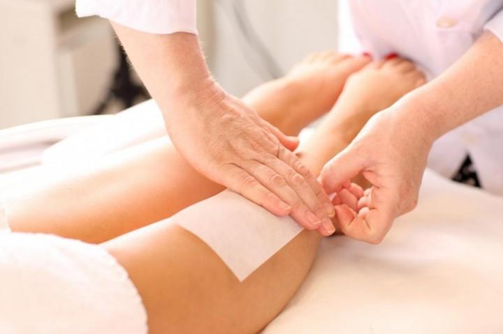 Депиляция ног: как избежать раздражения?2