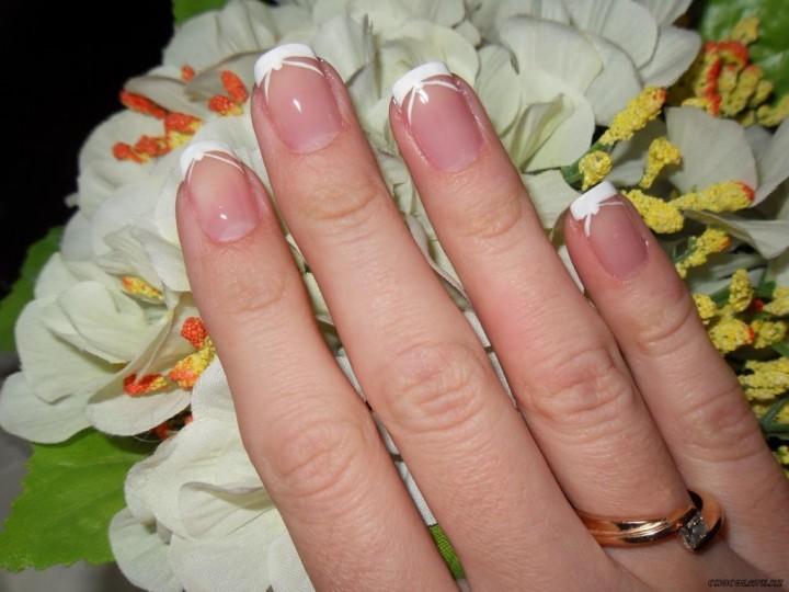 Красивые и здоровые ногти без особых усилий
