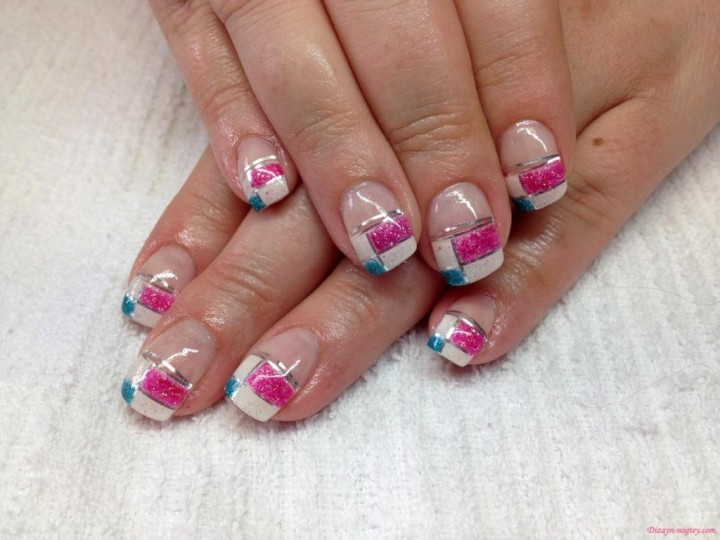 Красивые и здоровые ногти без особых усилий2