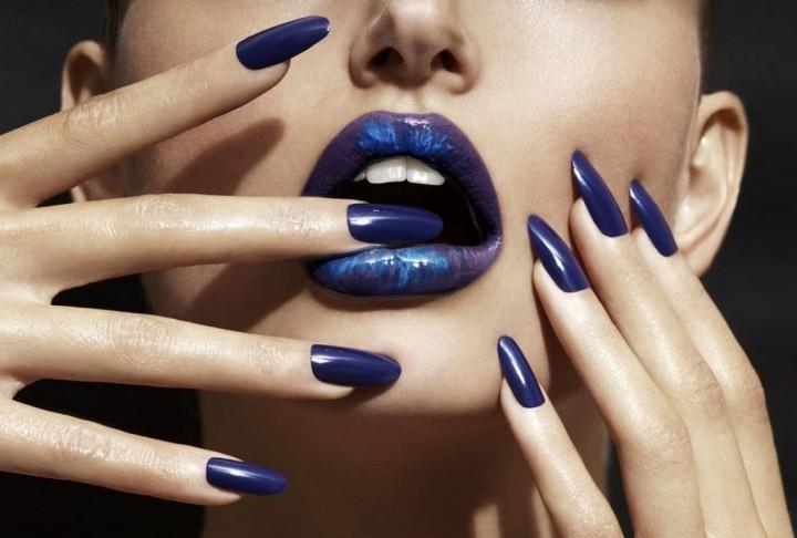 Идеальные ногти говорят о хорошем здоровье!