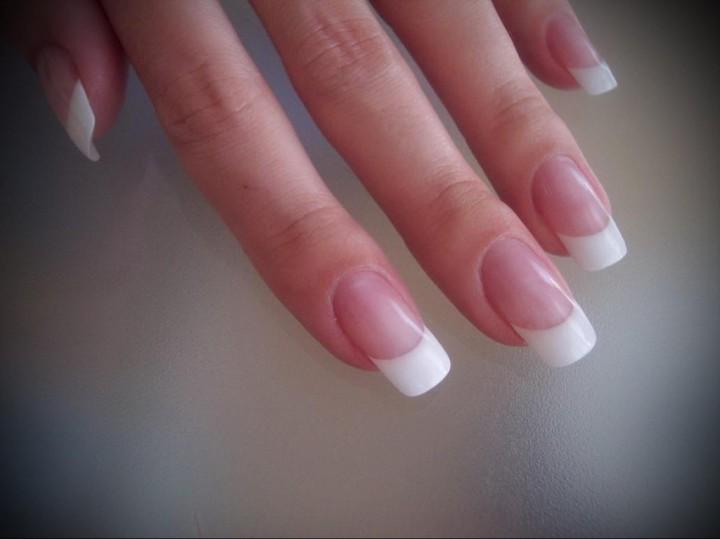 Идеальные ногти говорят о хорошем здоровье!2