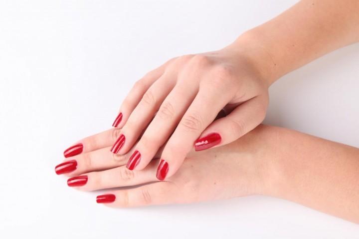 Основные правила ухода за ногтями3