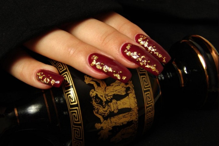 Красивые ногти – часть безупречного имиджа