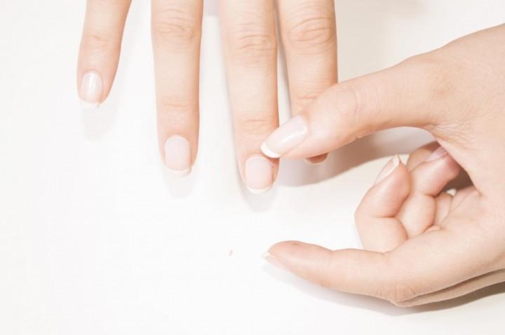 Привычка грызть ногти3