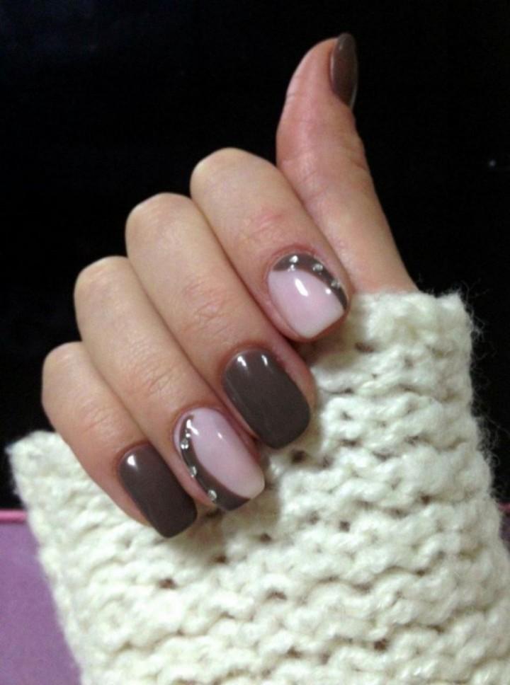 Ухоженные ногти - залог удачного образа