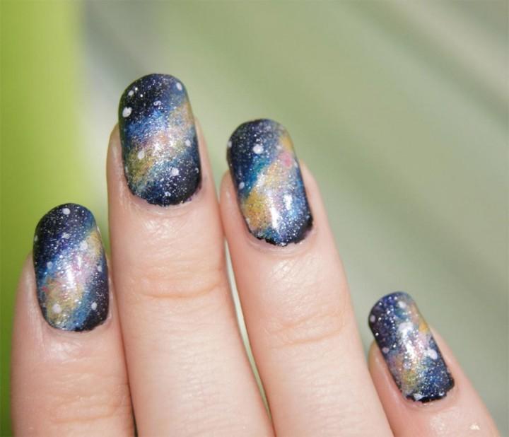 Ухоженные ногти - залог удачного образа4