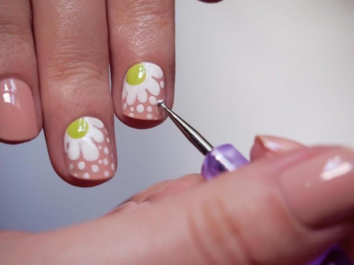 Ухоженные ногти - залог удачного образа6