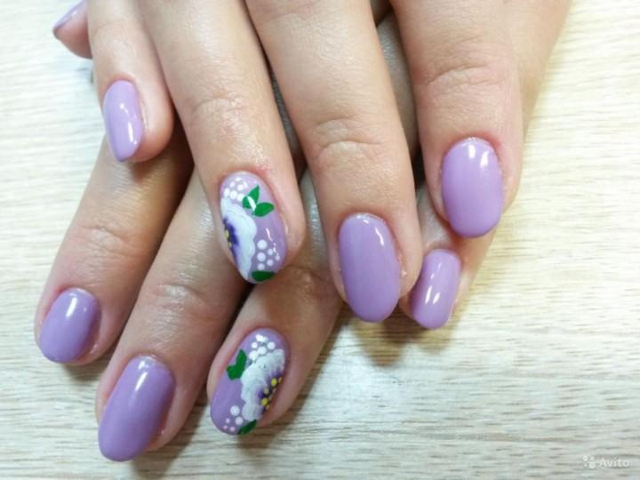 Как укрепить ногти?4