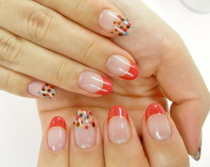 Как укрепить ногти?5