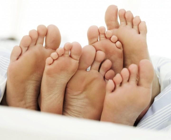 Удаление мозолей и натоптышей в домашних условиях5