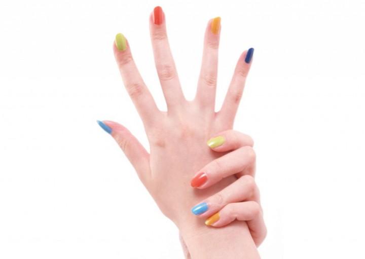 Как правильно ухаживать за ногтями3