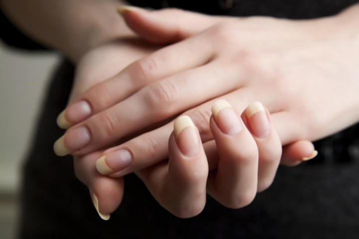 Уход за руками и ногтями 2
