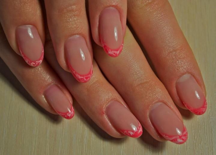 Ногти - украшение женщины5
