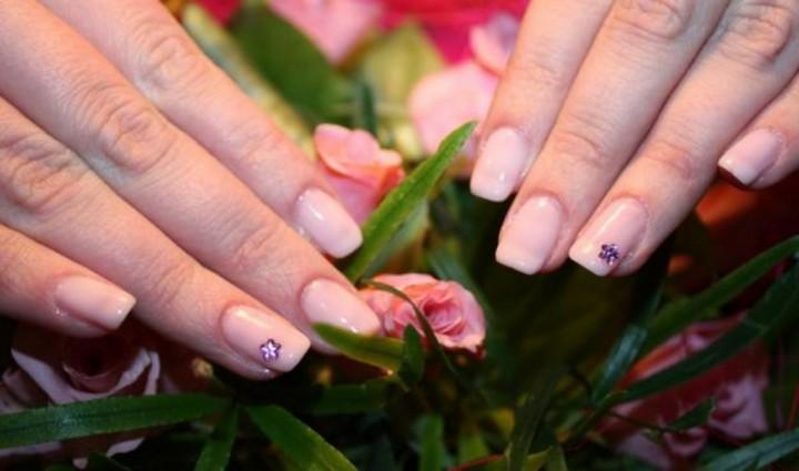 Как укрепить ногти желатином 4