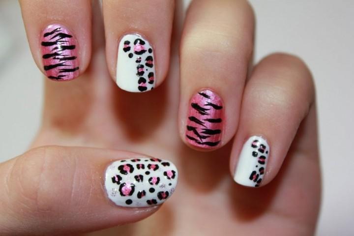Leopard print bedroom ideas