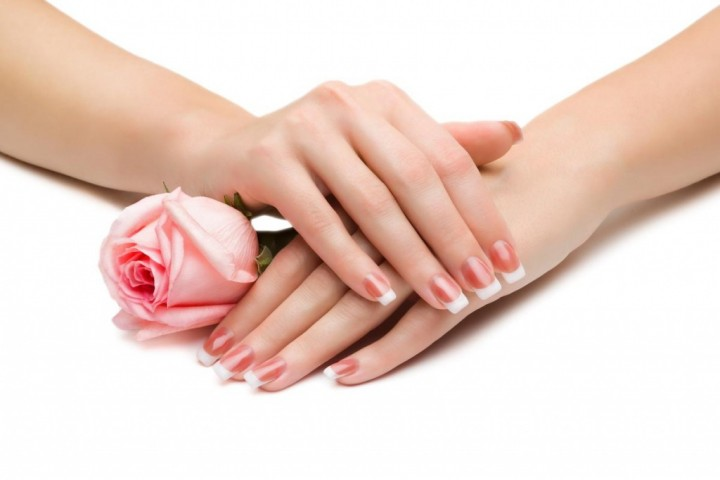 Правильный уход за ногтями на руках2