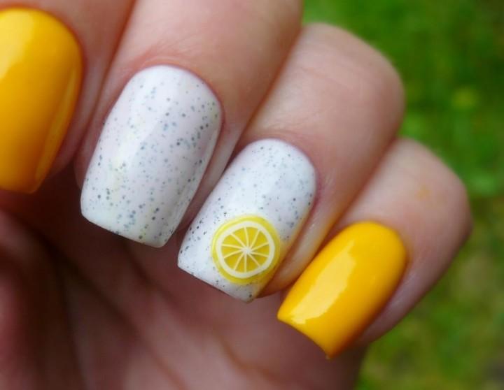 Секреты здоровых ногтей 1
