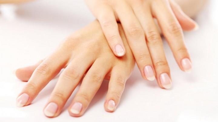 Как сохранить здоровье ногтей?4