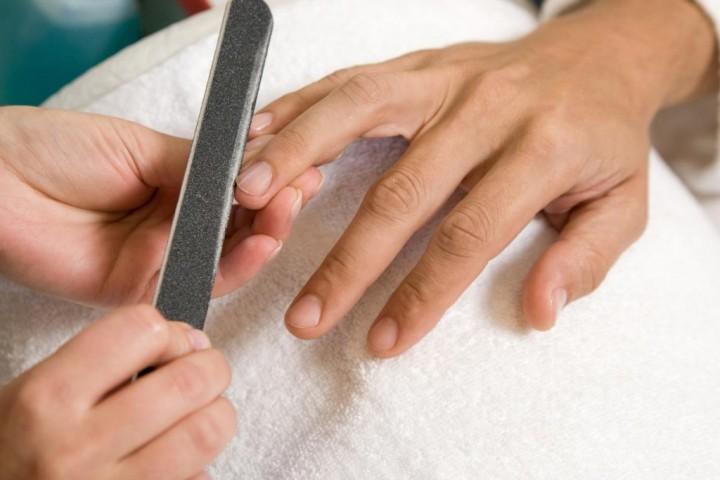 Нужно ли мужчинам ухаживать за ногтями?2