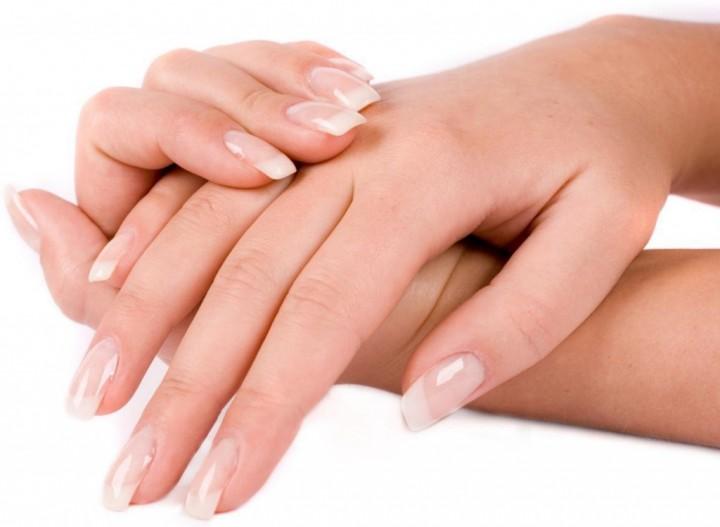 Укрепление ногтей биогелем 3