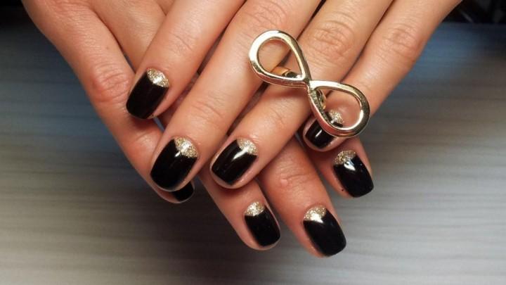 гель лак для ногтей 2