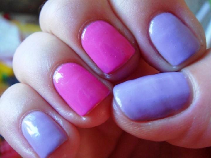 Как правильно красить ногти4