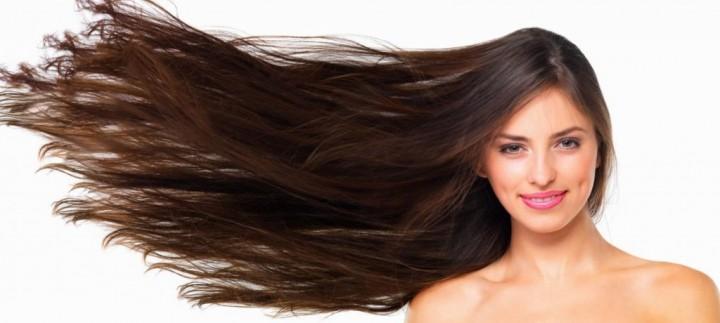 как ухаживать за наращенными волосами 3
