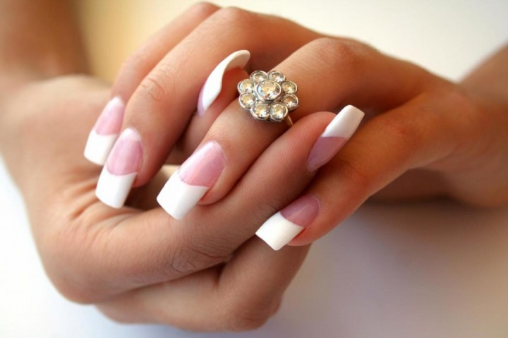 Гелевые ногти 2