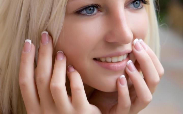 Гелевые ногти 5
