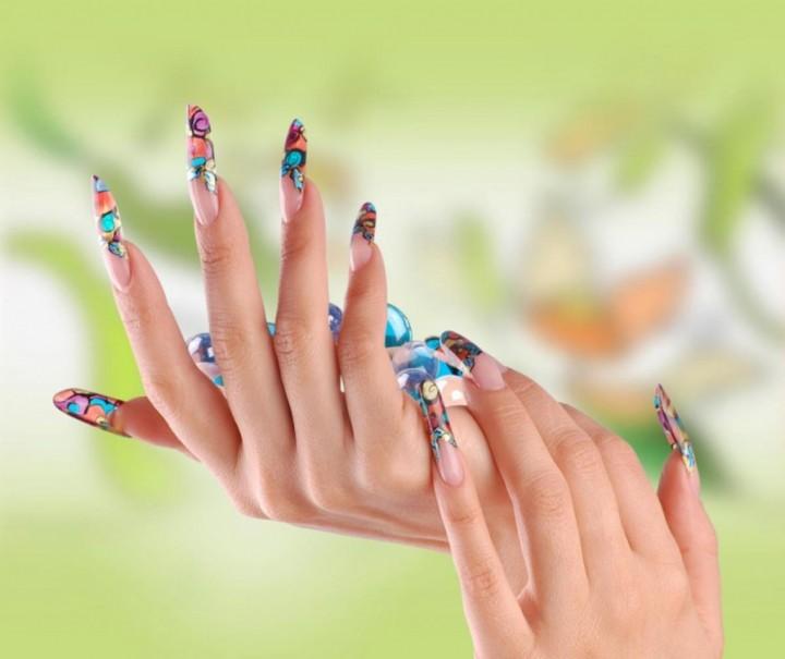 Что нового в индустрии ногтевого сервиса?2