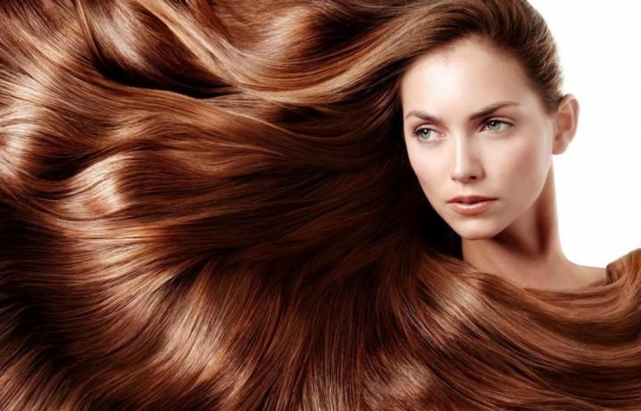 Наращивание волос в салонах
